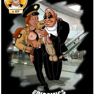 Epidemics Cartoon Valley