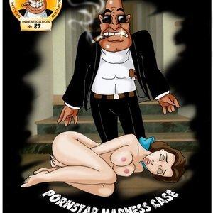 Pornstar Madness Case Cartoon Valley