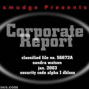 Corporate Report Central Comics