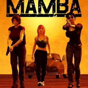 Mamba – Issue 1 – Part 06 Central Comics
