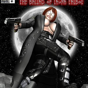 Ballad Of Laura Talbot Central Comics