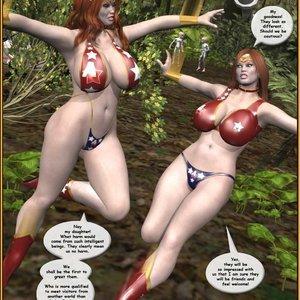 Central Comics Halloween 2014 - Alien Encounter gallery image-005