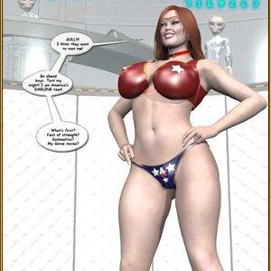 Central Comics Halloween 2014 - Alien Encounter gallery image-012