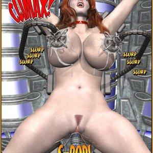 Central Comics Halloween 2014 - Alien Encounter gallery image-029