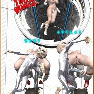 Central Comics Halloween 2014 - Alien Encounter gallery image-047