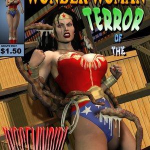wonderwoman sexy cartoon porncomics. info