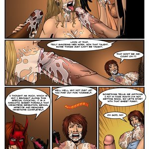 Central Comics Breaking News gallery image-044