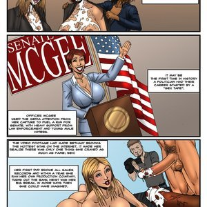 Central Comics Breaking News gallery image-049