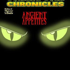 Creature Chronicles – Issue 16 Central Comics