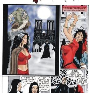 Quasimodo Central Comics
