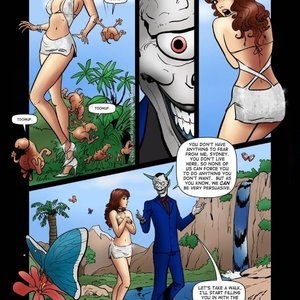Central Comics The Devil Made Me Do It gallery image-015
