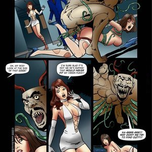 Central Comics The Devil Made Me Do It gallery image-036
