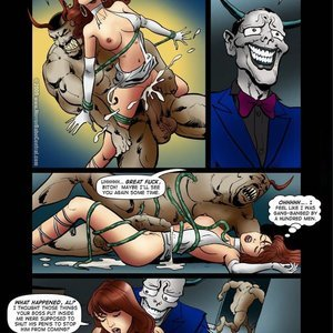 Central Comics The Devil Made Me Do It gallery image-038