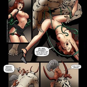 Central Comics The Devil Made Me Do It gallery image-043
