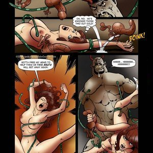 Central Comics The Devil Made Me Do It gallery image-044