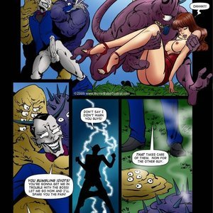 Central Comics The Devil Made Me Do It gallery image-052