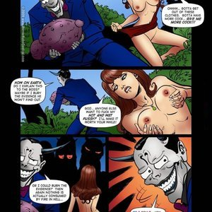 Central Comics The Devil Made Me Do It gallery image-054