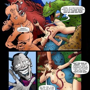 Central Comics The Devil Made Me Do It gallery image-055