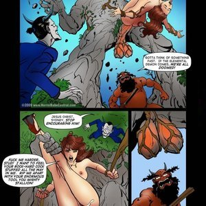 Central Comics The Devil Made Me Do It gallery image-060