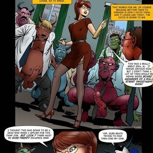 Central Comics The Devil Made Me Do It gallery image-066