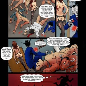 Central Comics The Devil Made Me Do It gallery image-069