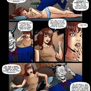 Central Comics The Devil Made Me Do It gallery image-082