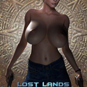 Lost Lands Underworld 01 Central Comics