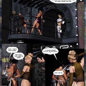 Central Comics Wrecking Crew gallery image-032