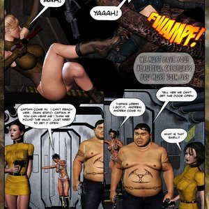 Central Comics Wrecking Crew gallery image-051