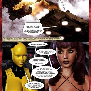 Central Comics Wrecking Crew gallery image-058