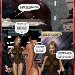 Central Comics Wrecking Crew gallery image-076
