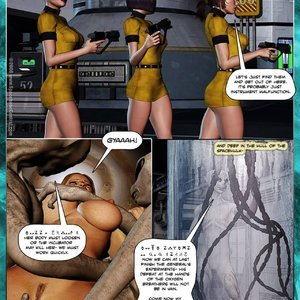 Central Comics Wrecking Crew gallery image-084