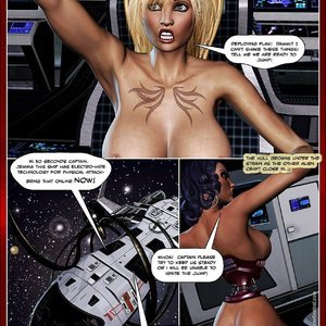 Central Comics Wrecking Crew gallery image-262