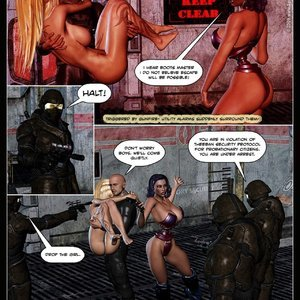 Central Comics Wrecking Crew gallery image-283
