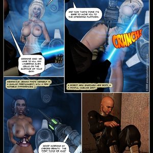 Central Comics Wrecking Crew gallery image-288
