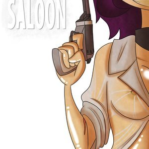 Saloon ChimneySpeak Comics