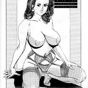 Miss 130 I Chiyoji Tomo Comics