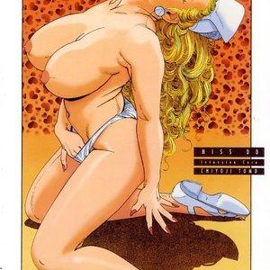 Miss DD – Intensive Care (Chiyoji Tomo Comics) thumbnail