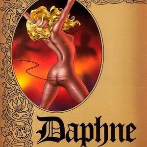 Daphne (Classic Comics Collection) thumbnail