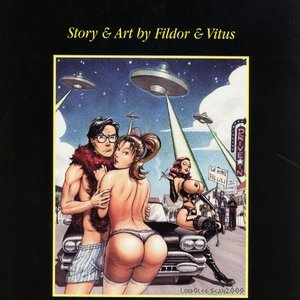 Sex Attack (Classic Comics Collection) thumbnail