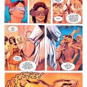 Surprise (Classic Comics Collection) thumbnail