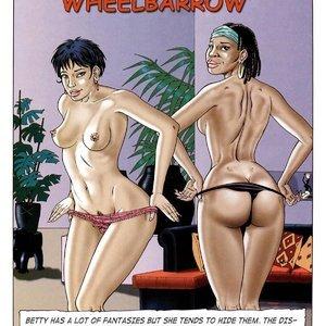 The African Wheelbarrow (Classic Comics Collection) thumbnail