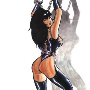 The Maniac (Classic Comics Collection) thumbnail