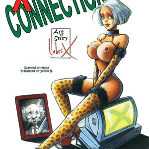 X Connection Classic Comics Collection