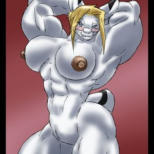 ClubStripes Comics Gallery - Issue 14 gallery image-047