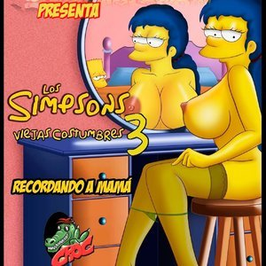 Los Simpsons – Issue 3 Croc Comics