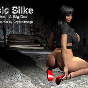 Classic Silke 1 – A Big Deal (CrystalImage Comics) thumbnail
