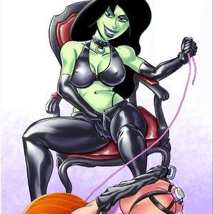 Impossibliy Obscene – Issue 1 (DBComix – Deviant Bondage Comics) thumbnail