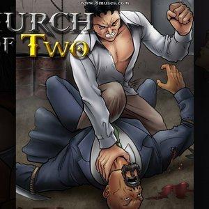 Church of Two – Issue 3 DarkBrain Comics