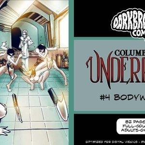 Columbias Underbelly image 160